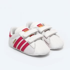 Adidas Originals - Superstar Crib