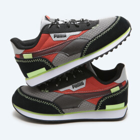 Puma - Future Rider City Attack