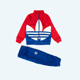 Adidas Originals - Big Trefoil Tracksuit