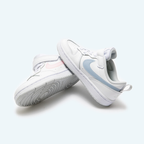 Nike - Court Borough Low 2 MWH (PSV)