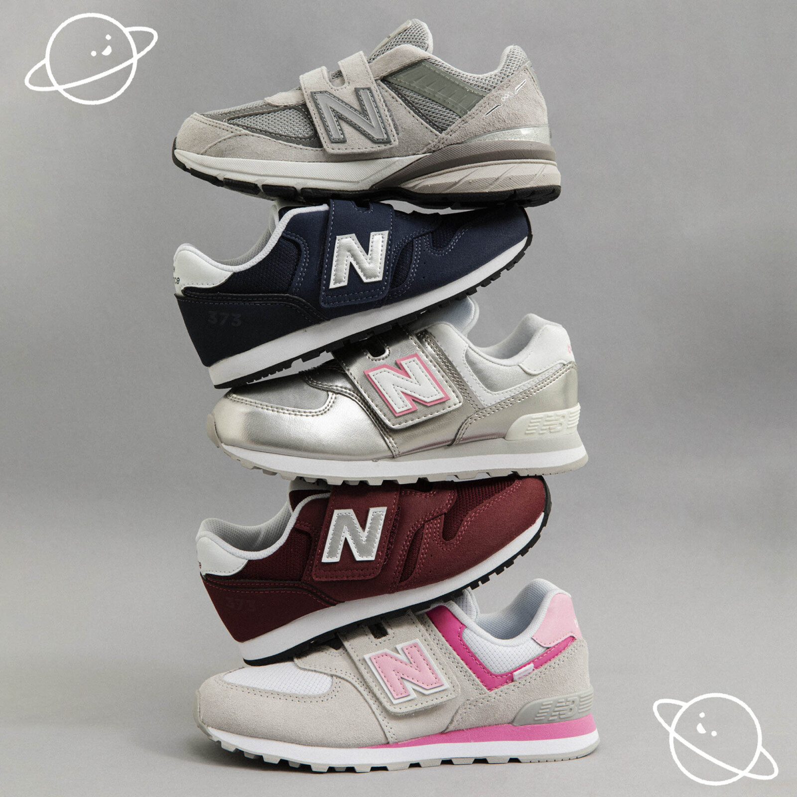 New arrivals from Nike
